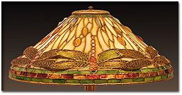 Tiffany Lampen Outlet : Best lamp images stained glass tiffany stained glass glass art